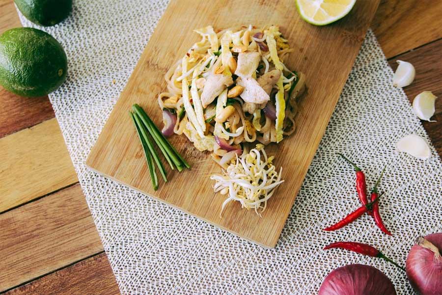 Surimi san pham dinh duong cho suc khoe - Surimi - sản phẩm dinh dưỡng cho sức khỏe