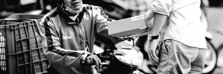 Cac phuong thuc giao hang surimi - Các phương thức giao hàng surimi